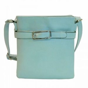 NWT!!! Gorgeous Crossbody in Lucite Green! 🍭